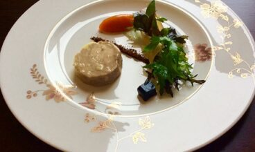 Fine dining restaurant in Carrick on Shannon among the best places to eat in Ireland