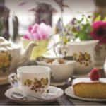 Lena's Tea Room