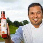 Chef Sham Sauces