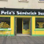 Pete's Sandwich Bar