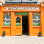 Smoothie and Juice Bar