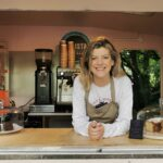Barista on the Blueway