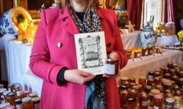 World Marmalade Award for Leitrim's Lena's Tea Room