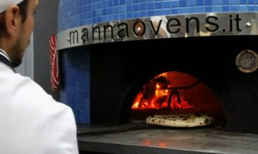 Sliced Wood Fired Pizza Opens