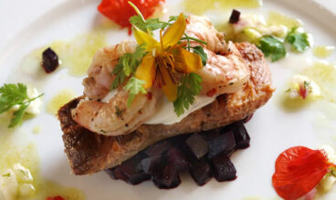 Carrick on Shannon's The Oarsman named one of the best 100 places to eat in Ireland by the Irish Times