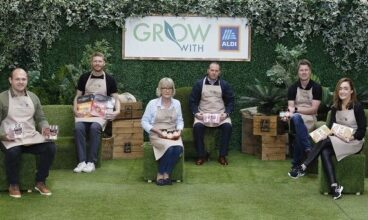 Dromod Boxty announced as winner of Grow with Aldi!