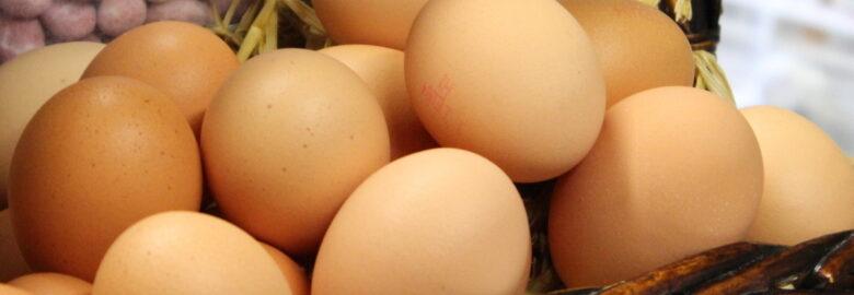 Foxfield Farm Free Range Chicken and Eggs