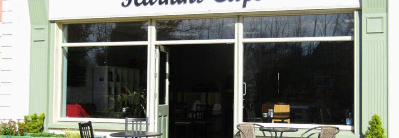 Harkin's Café