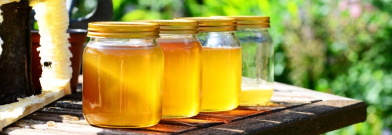 Leitrim Honey