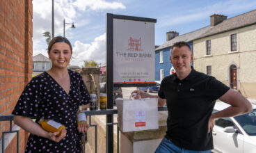 The Red Bank Restaurant, launches Boxed to Go Menu